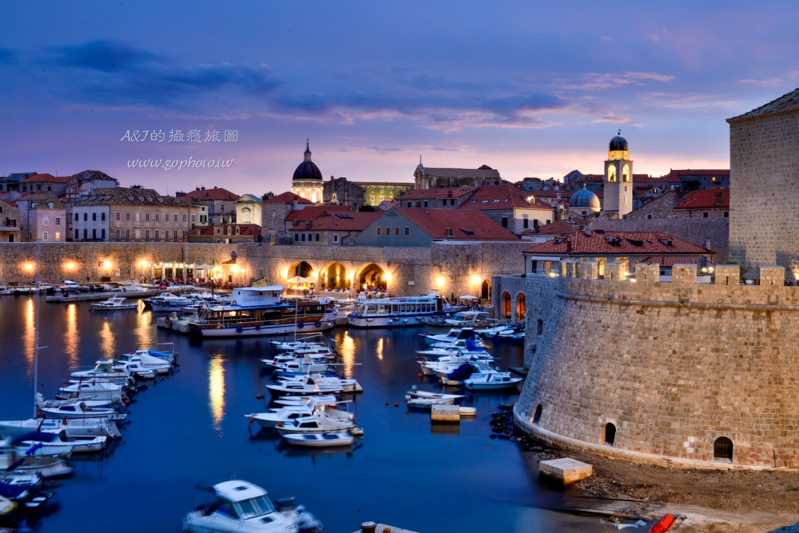 2015。秋遊 || 波赫、克羅埃西亞、蒙特內哥羅、斯洛維尼亞、義大利...